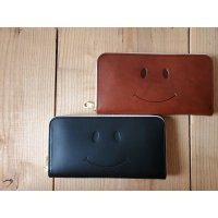 TIDEWAY NUME SMILE OR CRYING LONG  WALLET