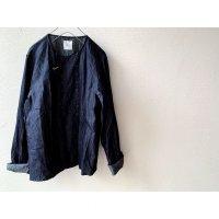 (g) グラム ライトデニムコックシャツ